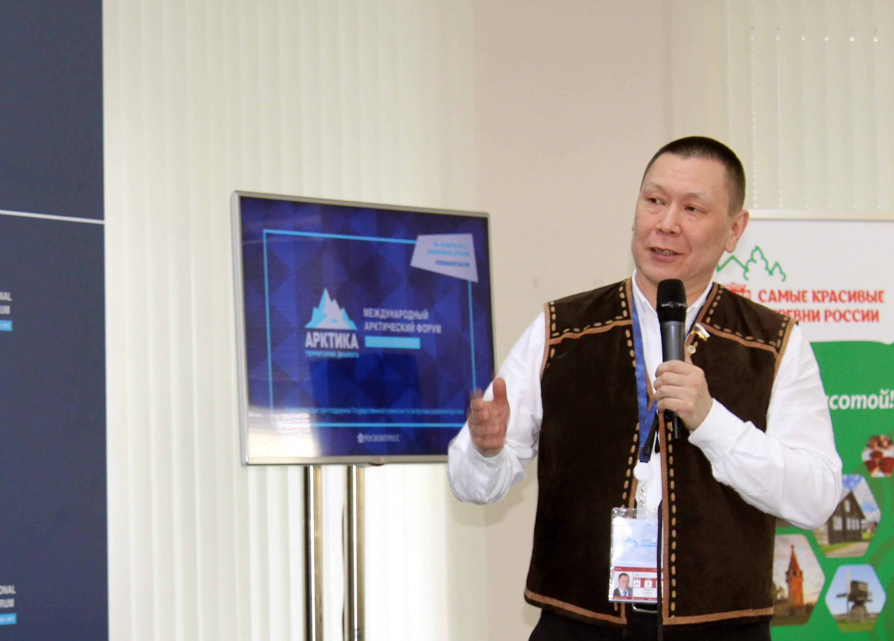 Григорий Ледков. Фото: Екатерина Курзенева