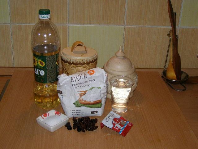 рецепт жаворонки