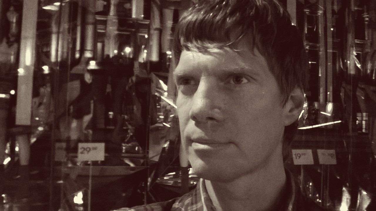 организатор фестиваля Андрей Смирнов