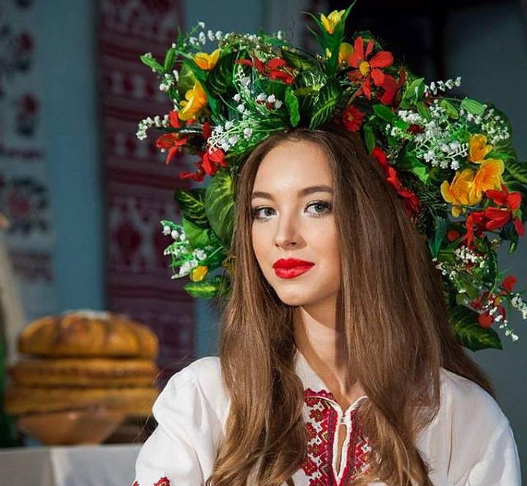 Диана Чернецкая