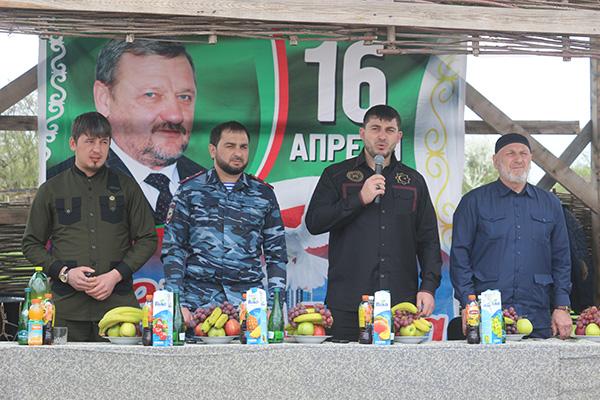 день мира в чеченской республике