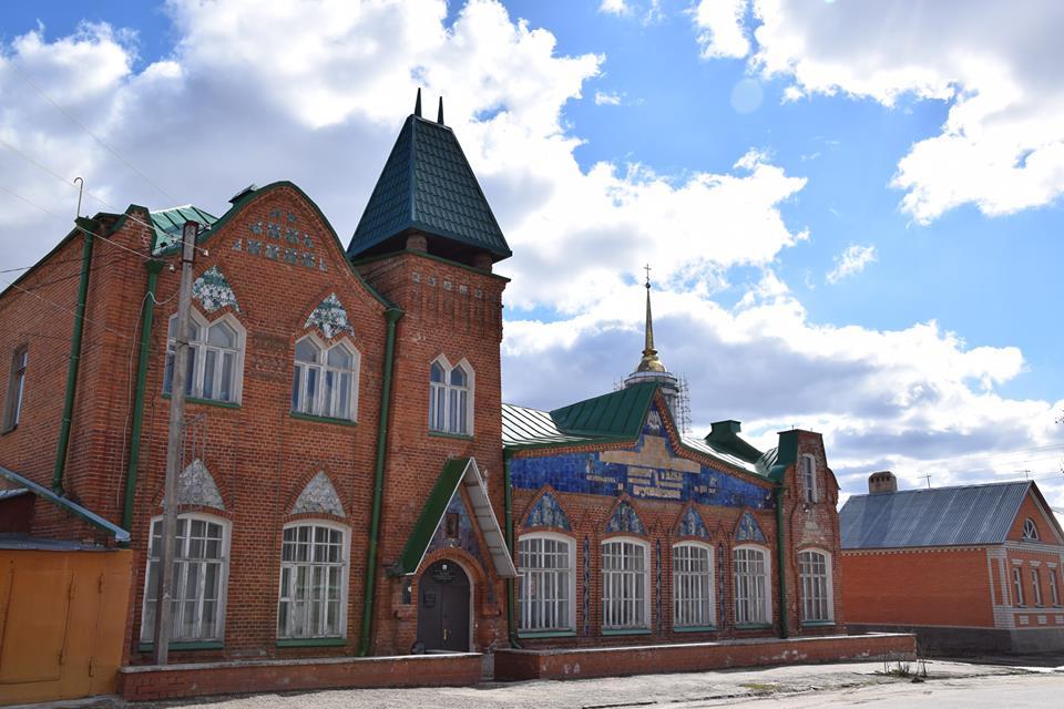 Елецкий музей