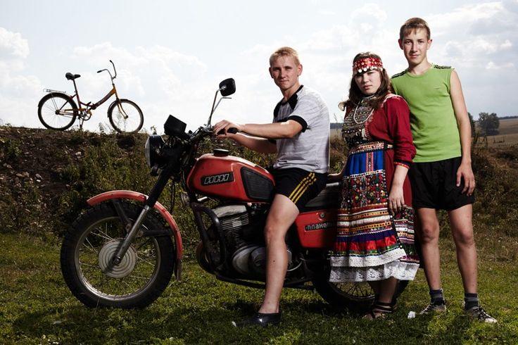 Марийцы в Башкирии готовятся к масштабному празднованию Дня Всероссийского съезда народа