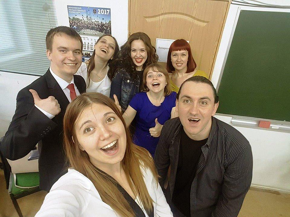 Школа межэтнической журналистики
