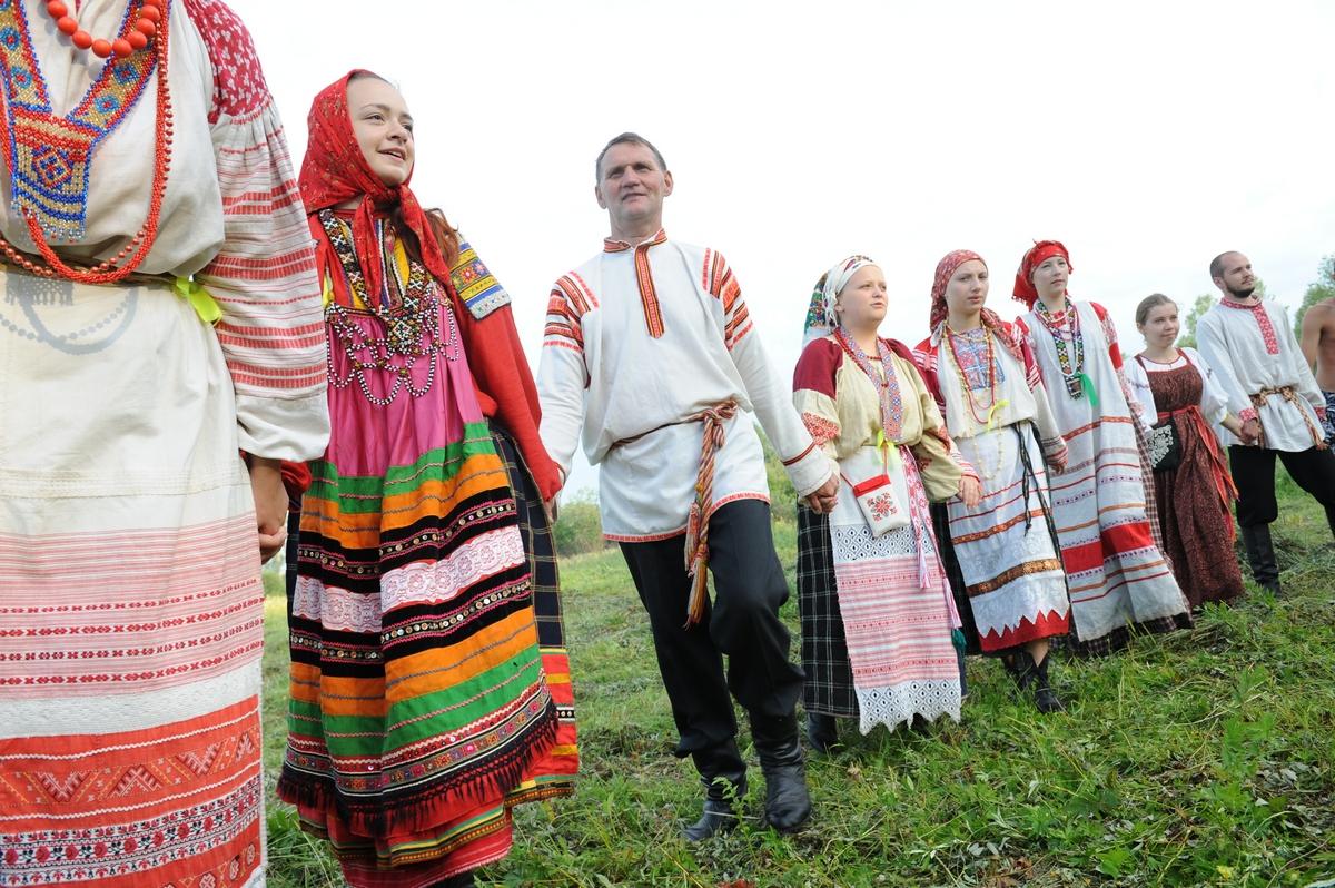 В Красноярске назвали хедлайнеров фестиваля этнической музыки