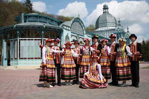 поляки Ставрополье