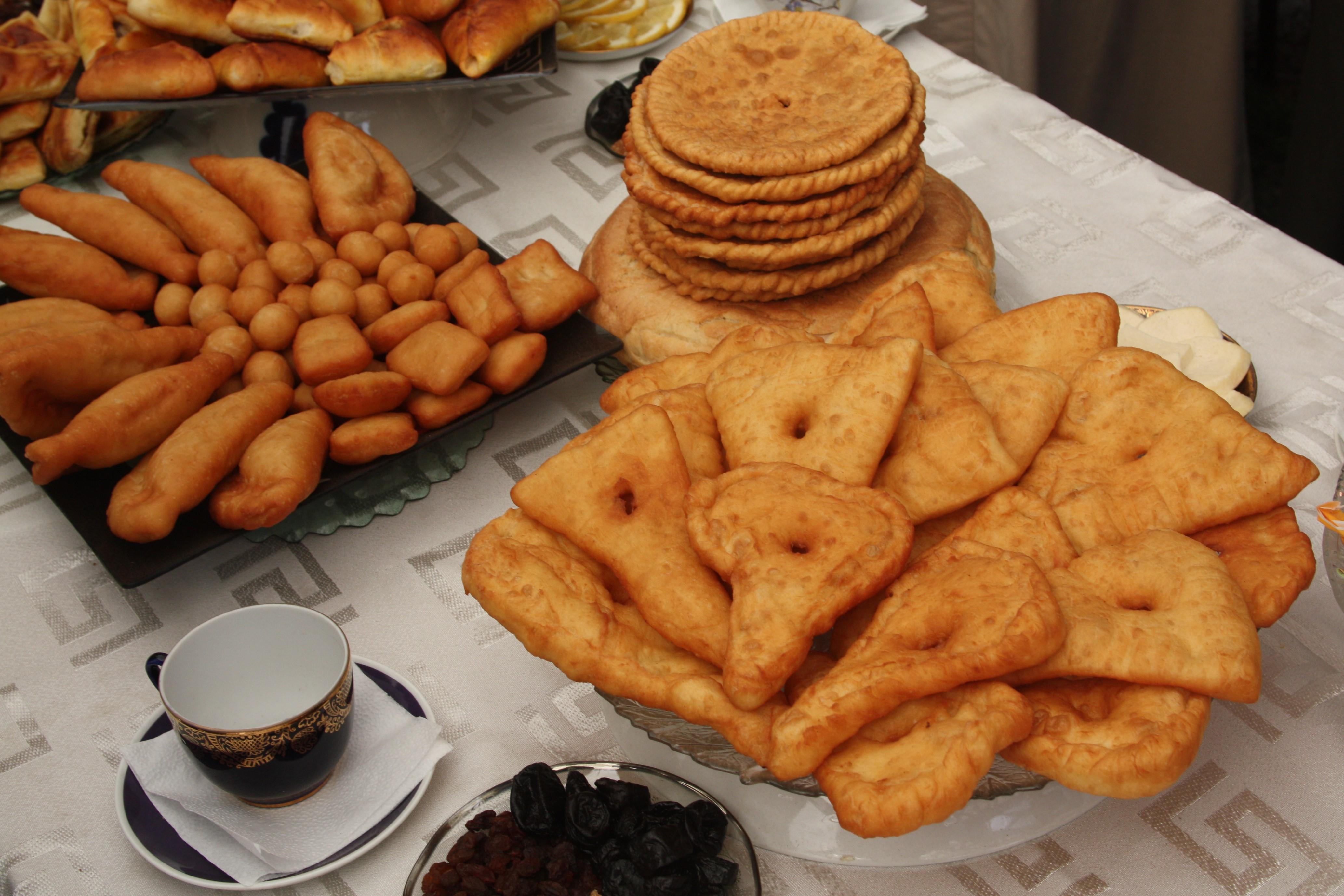 карачаевские блюда картинки христа уверовала даже