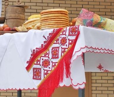 мари, свадьба, семейные традиции