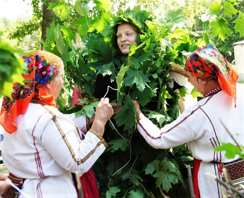 В мордовском селе в Татарстане обдерут