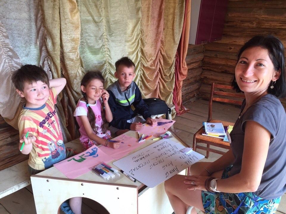 В Удмуртии во второй раз пройдет фестиваль удмуртского языка