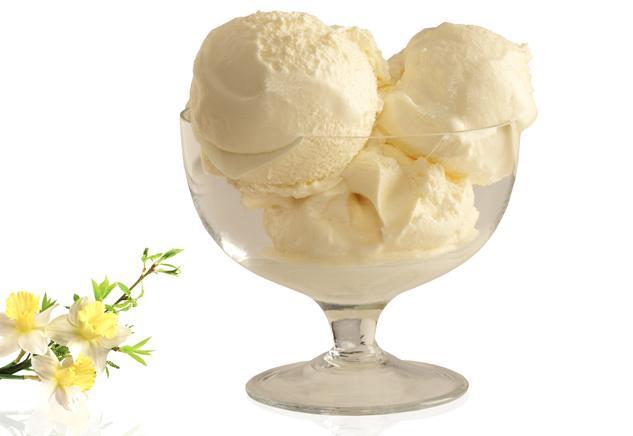 национальное мороженое