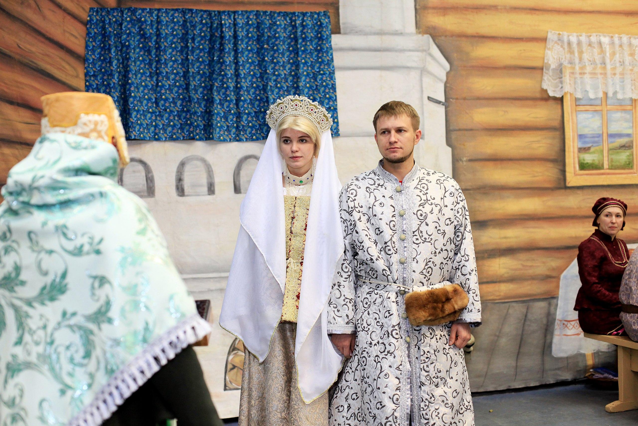 В московском парке Коломенское отметят Фестиваль народов Карелии