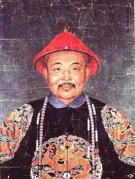 Джунгарский хан Даваци