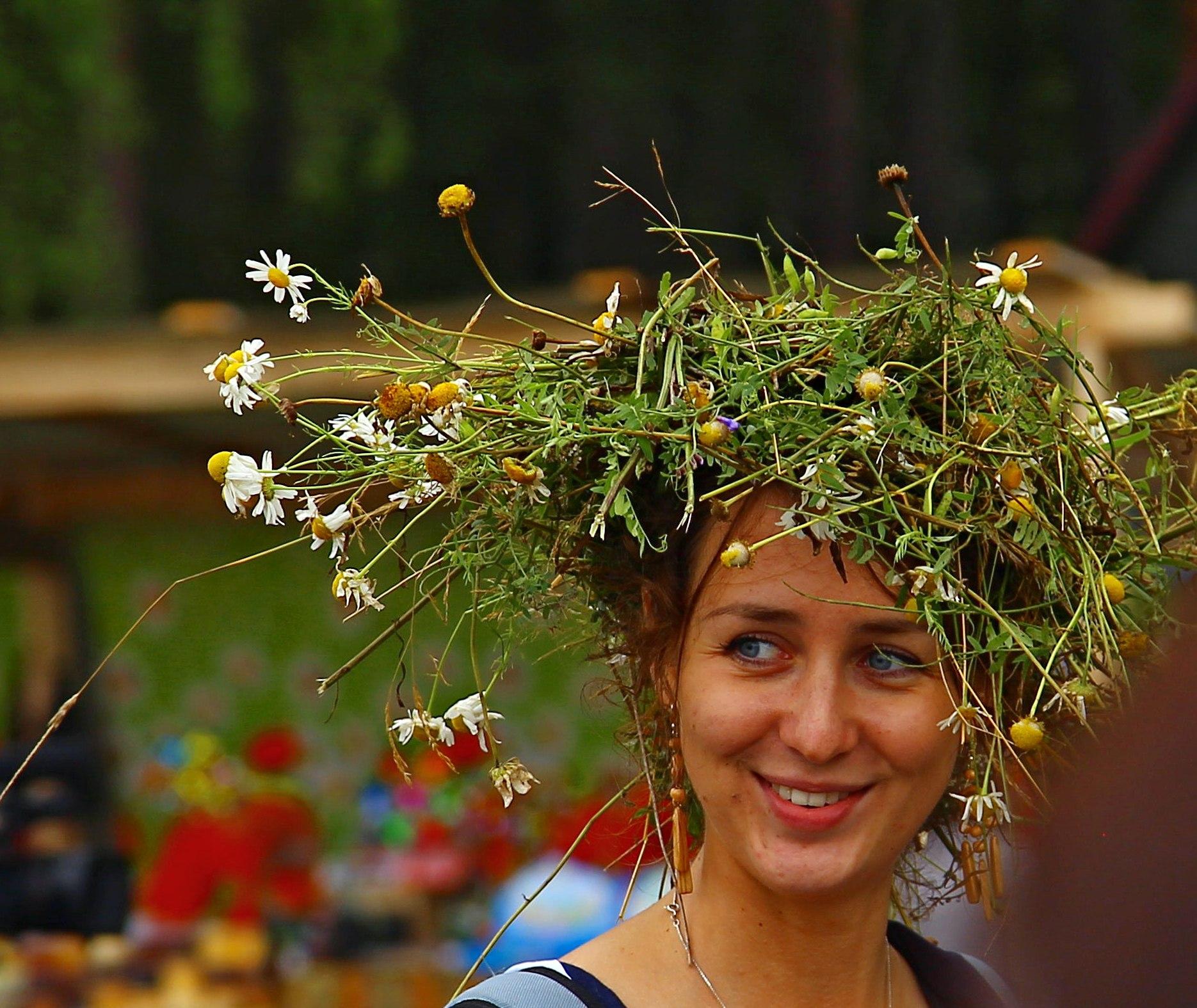 фестиваль в карелии