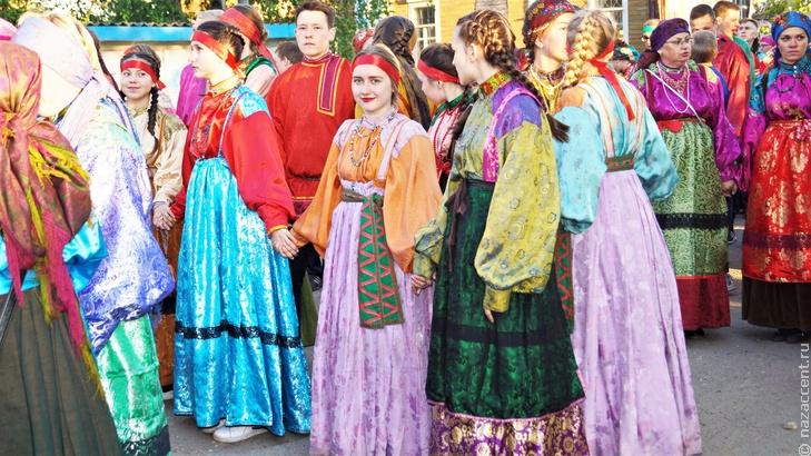 Традиции, быт и ремесла коми
