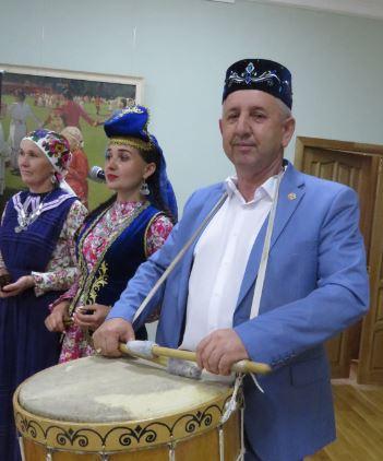 Ф.Гибатдинов