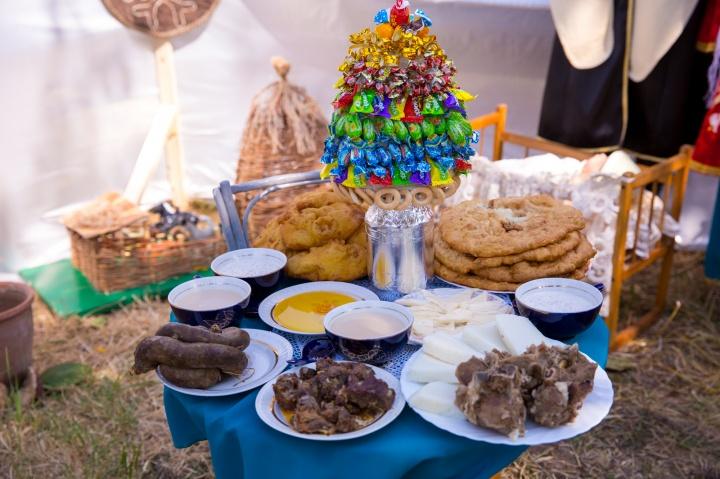 ногайские блюда
