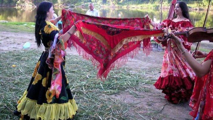 обычаи и традиционная культура российских цыган