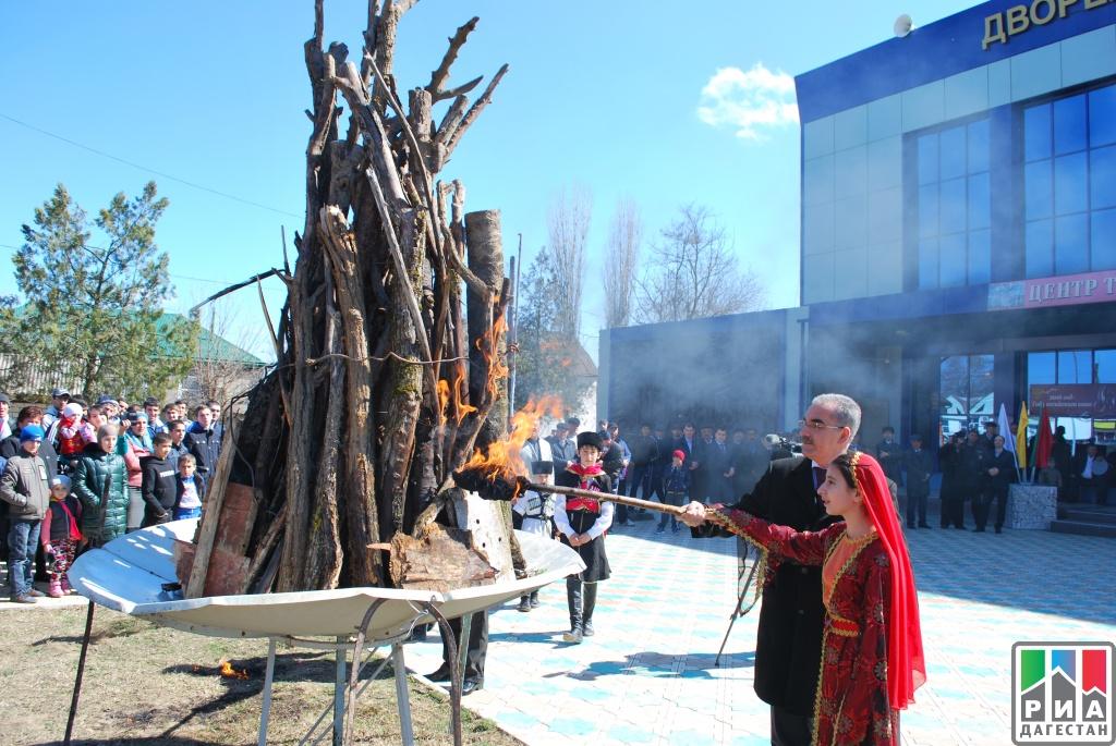 лезгины, традиции, обычаи, яран сувар