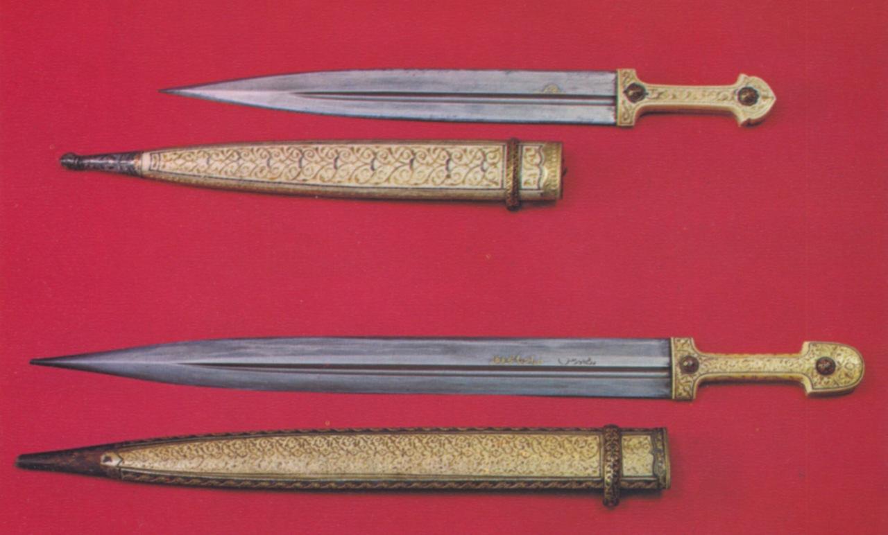 Традиционные ремесла, искусство и литература кумыков