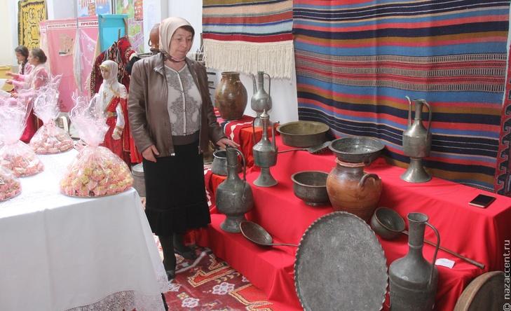 кумыкские семейные традиции