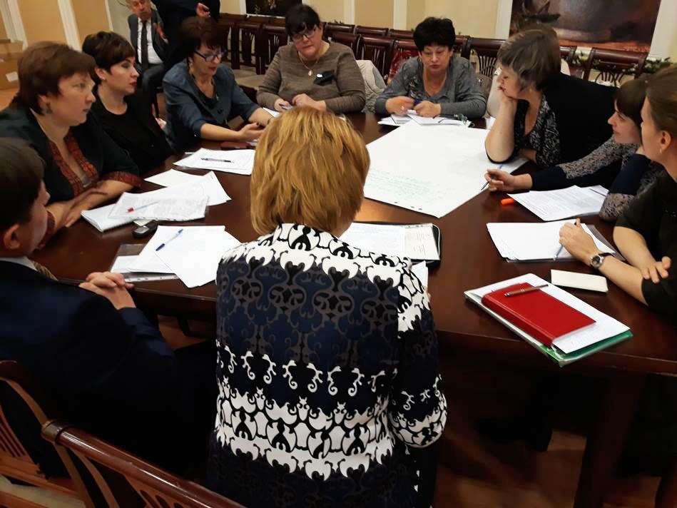 гильдия межэтнической журналистики, Воронеж, семинар, национальная политика