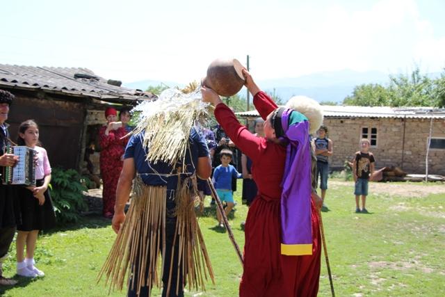 традиции табаранцев