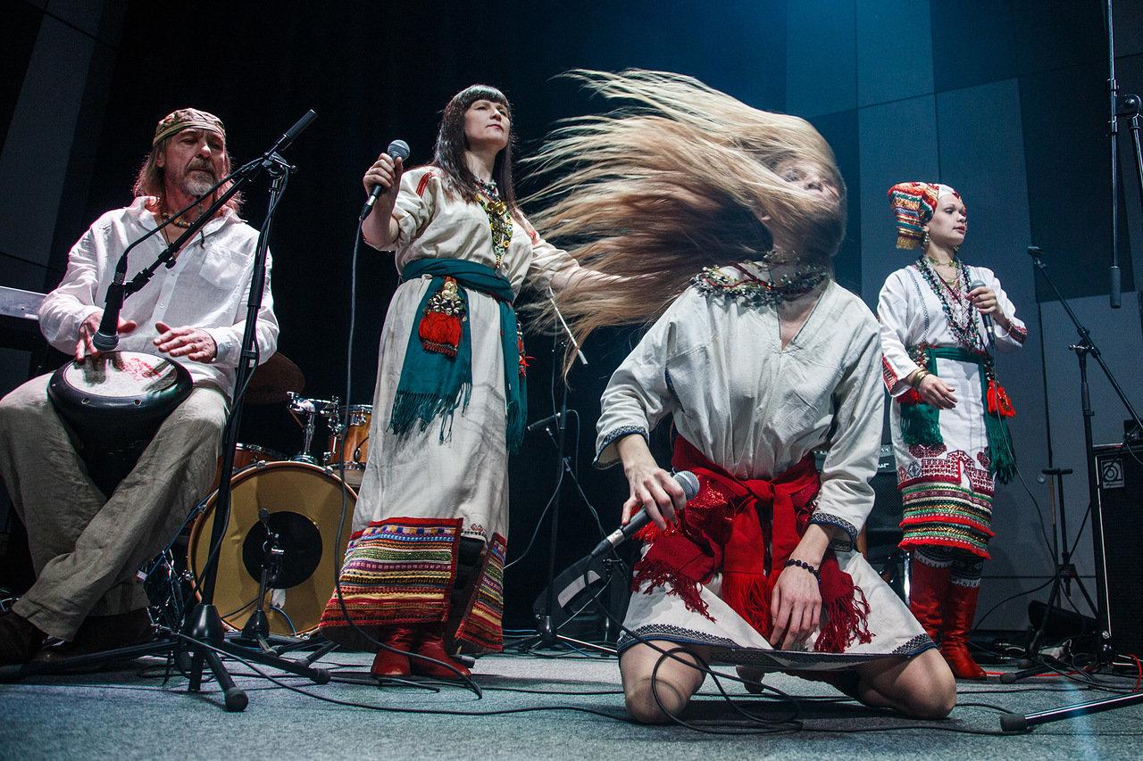 Фото: Александр Фёдоров.