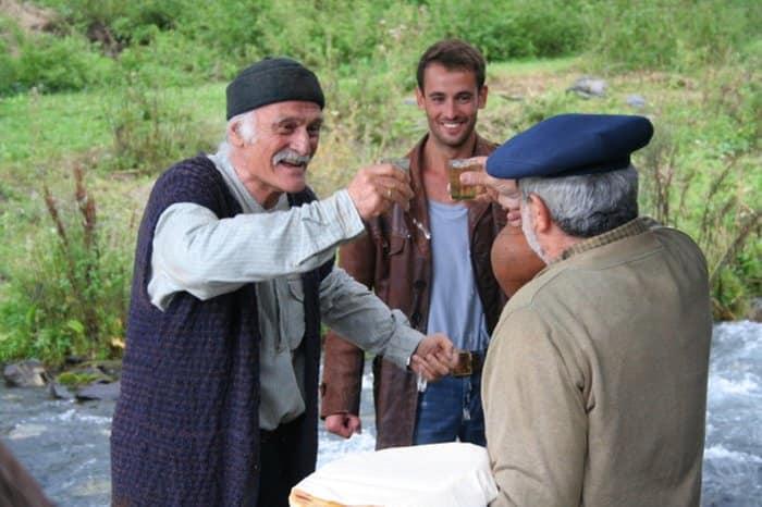 8 фильмов и сериалов про Кавказ и кавказцев
