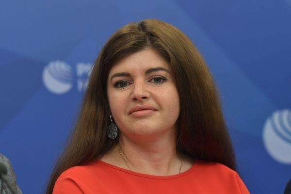 Дина Грамматикополо