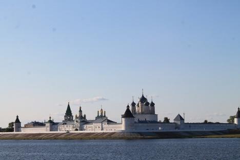 желтоводски монастырь