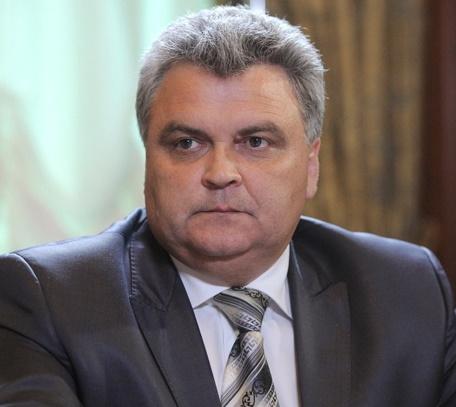 Петр Тултаев