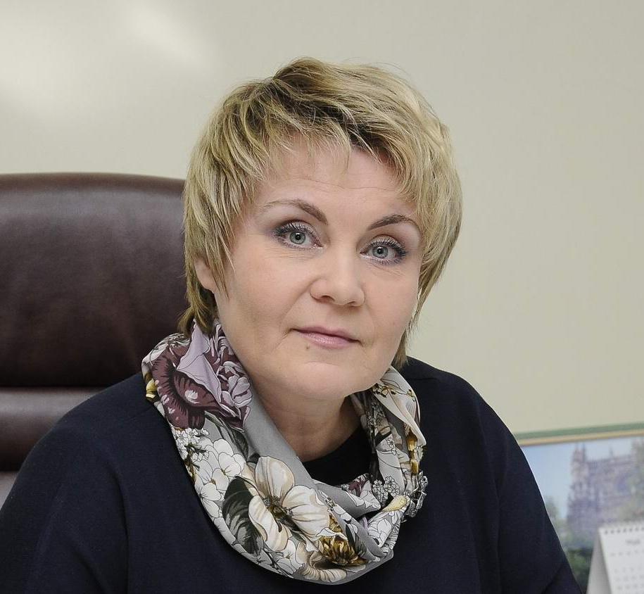 Лариса Буранова