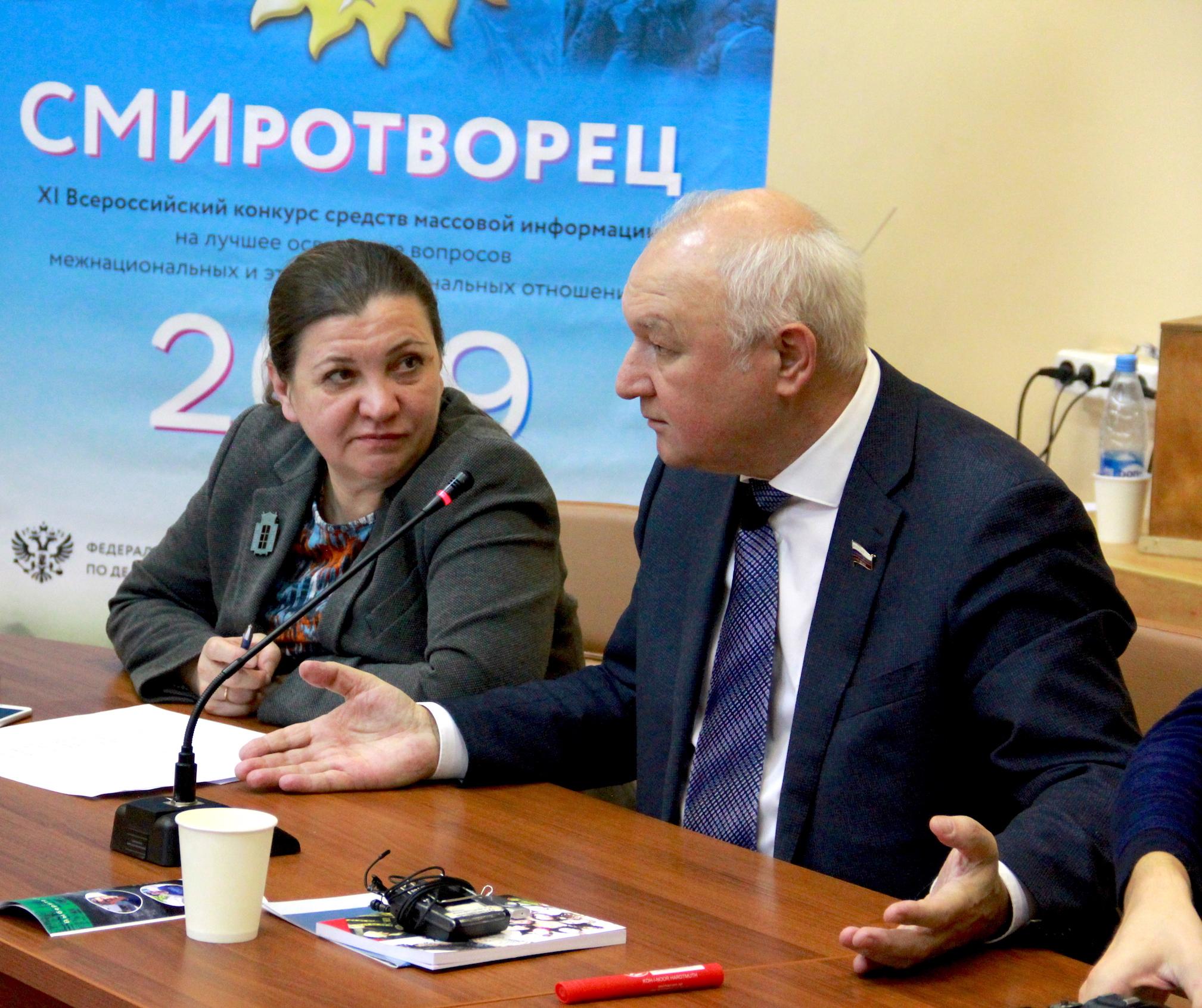 СМИротворец, Гильмутдинов., Лянге