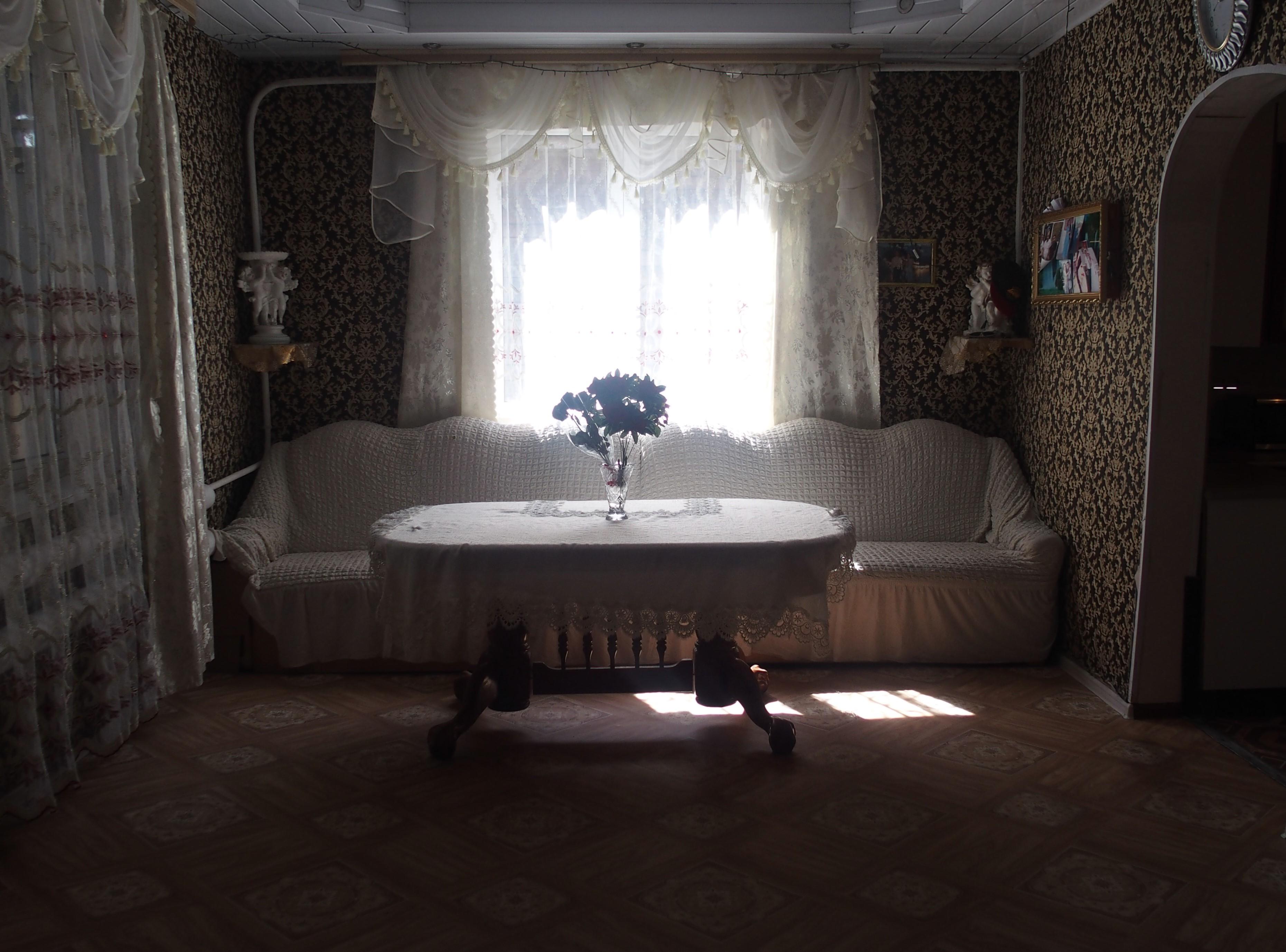 цыгане в ленинградской области
