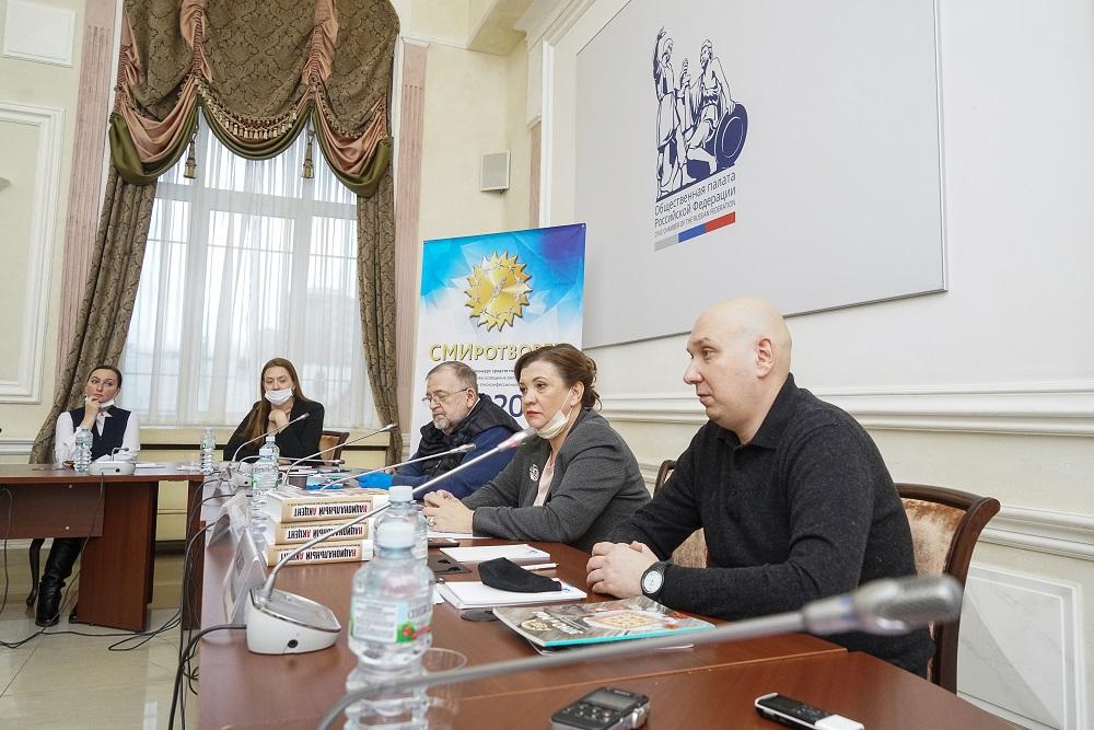 Станислав Бедкин и Маргарита Лянге