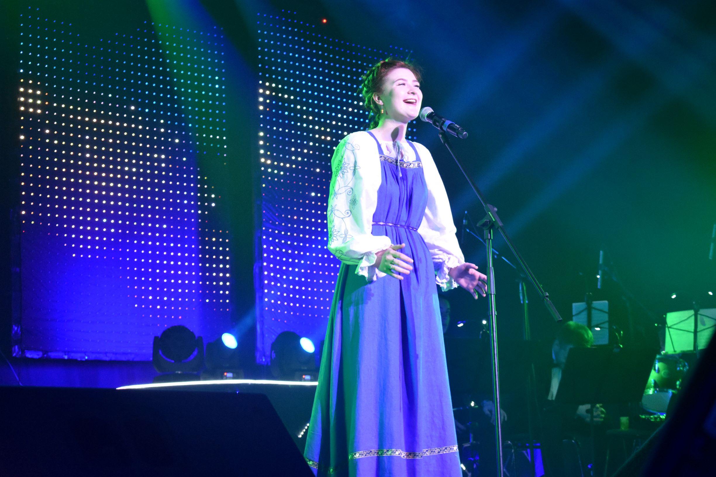 София Щигорцева