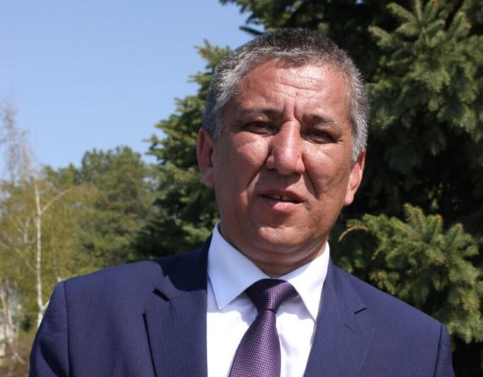 Айбулат Ахметов