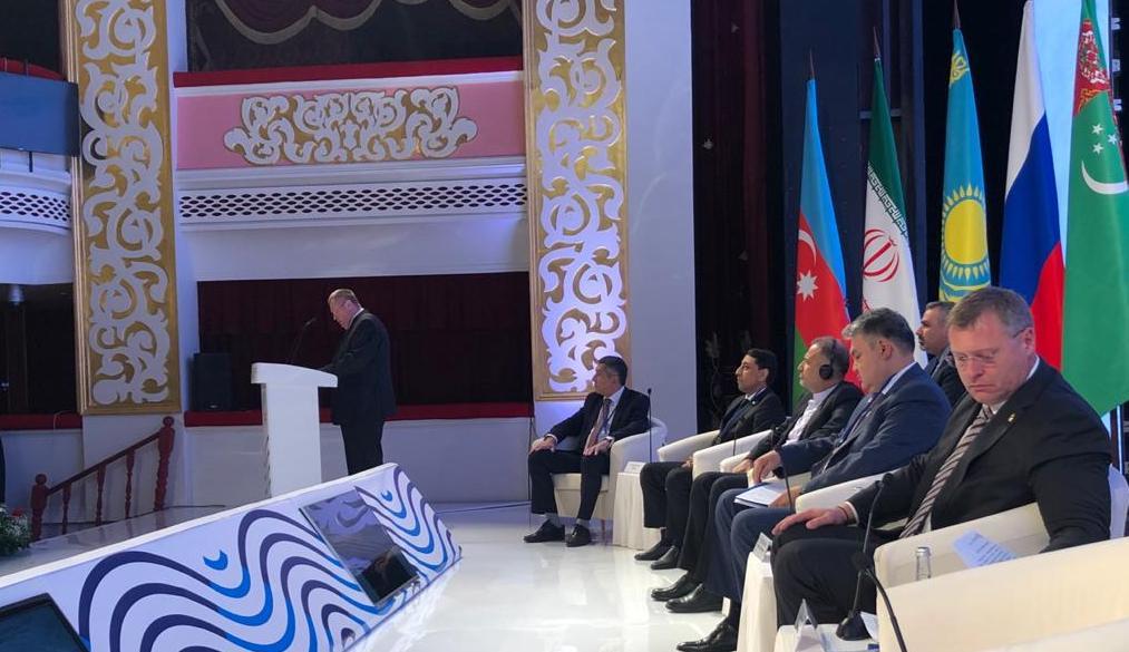 Каспийский медиафорум