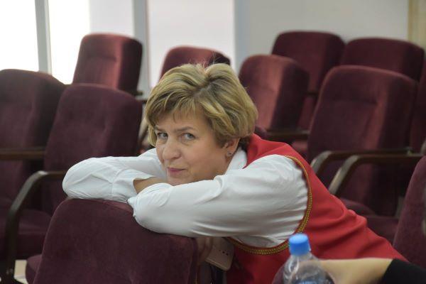 Светлана Пивкина (Саранск)